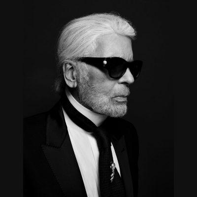 Sem Karl Lagerfeld, a Chanel não será mais a mesma. Ou não!