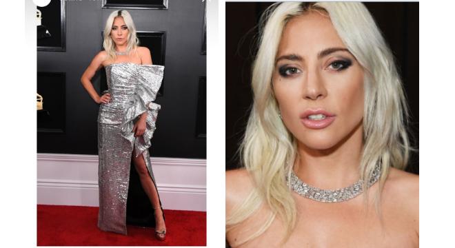 Lady Gaga (Fotos: Reprodução/Instagram/@celine/Divulgação/Tiffany)