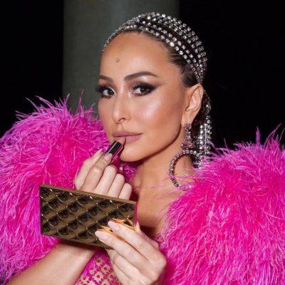 Carnaval: Inspire-se nas maquiagens de Sato, Anitta e Paolla