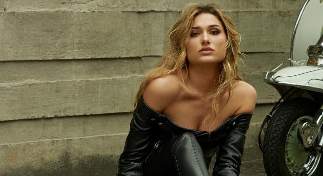 Sasha estrela campanha de botas e revela ter 2 vícios: veja quais