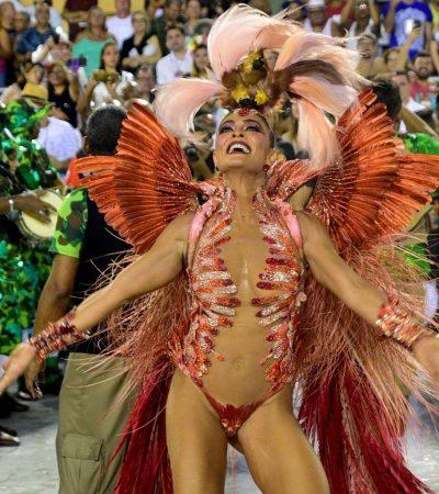 De Sabrina a Ju Paes, vote no look mais poderoso da avenida