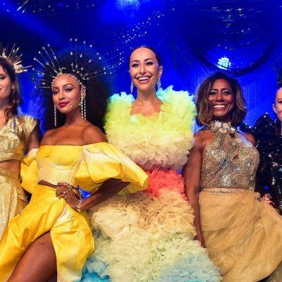 De Sato a Camila Queiroz: Vote nos looks do Baile da Vogue