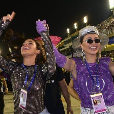 De Bruna a Sabrina: Vote nos looks em clima de Carnaval