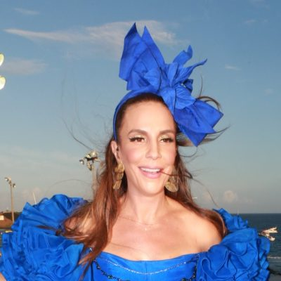 Qual é a cantora mais estilosa do Carnaval de Salvador?
