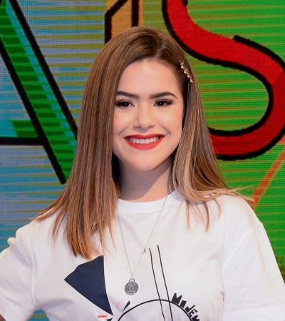 Maisa lança programa com look fashion e casual