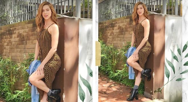 Sophia Abrahão (Fotos: @sophiaabrahao/Instagram/Reprodução)