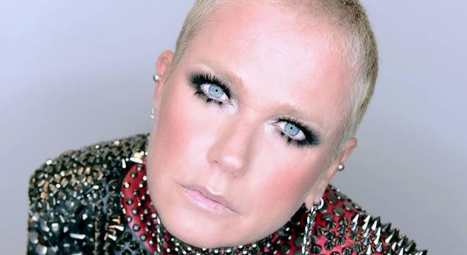 """Xuxa em 7 versões: vote no melhor look do """"The Four Brasil"""""""