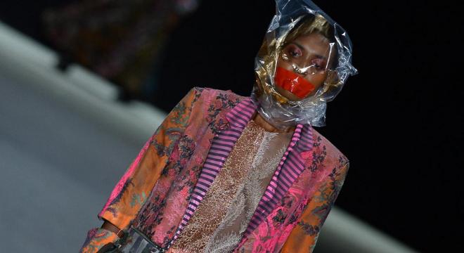 SPFW: brasilidade gringa e manifesto fashion no verão 2020