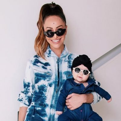 'Tal mãe, tal filha': Sabrina Sato e Zoe combinam looks
