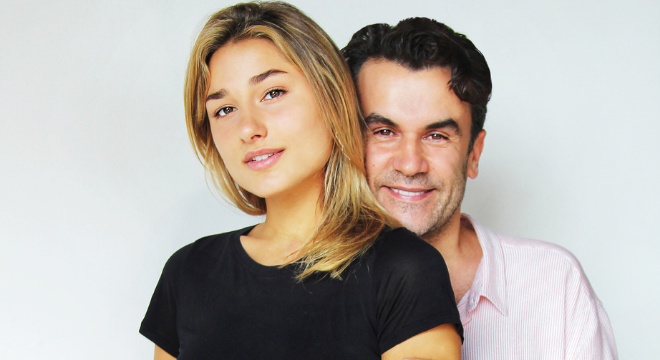 Sasha vira modelo e divide agência com Ambrosio e Trentini