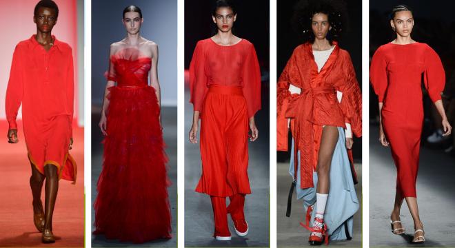 Vermelho: Handred, Fabiana Milazzo, Neriage, Ocksa, Haigth (Fotos: AgNews/Fotosite)