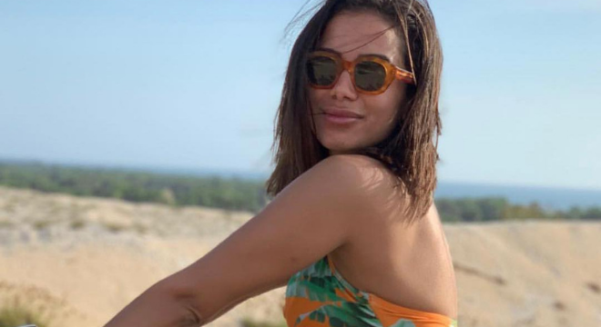 Anitta (Foto: Reprodução/Instagram/@amirslama)