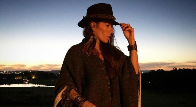 Western: Famosas apostam no estilo caubói fashionista