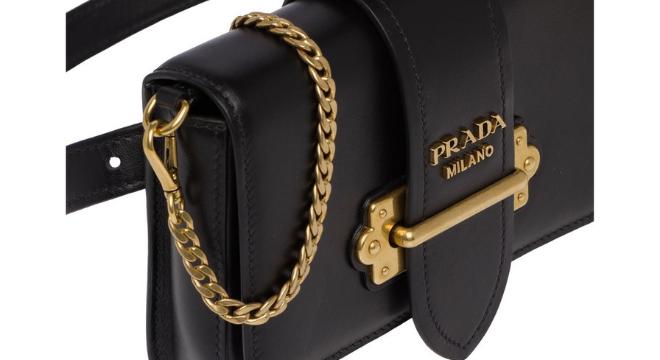 Bolsa Prada (Foto: Reprodução/Prada)