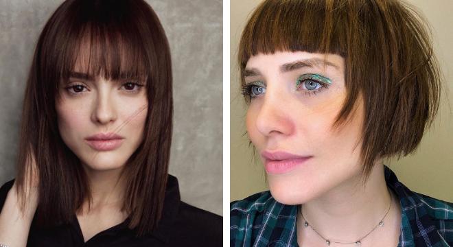 Isabelle Drummond e Leticia Colin (Fotos: Reprodução/Instagram)
