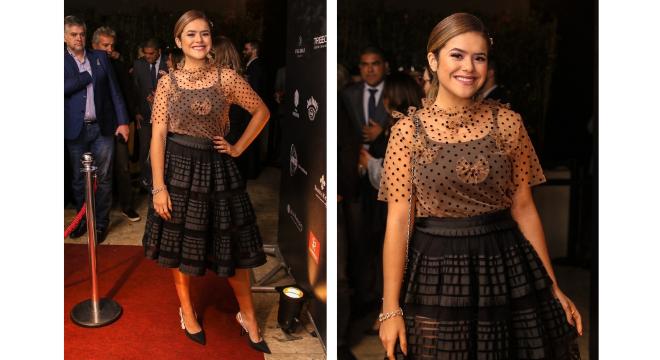 Maisa (Foto: Thiago Duran/AgNews)