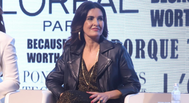 De Larissa a Fátima: Vote no look mais estiloso de evento