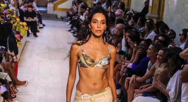 """Trans Lea T fala sobre o momento atual no Brasil: """"Horrível"""""""