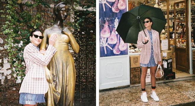 Bruna Marquezine (Fotos: @brunamarquezine/Instagram/Reprodução)