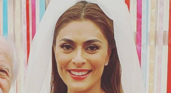 De Maria da Paz a Vivi Guedes: Vote nas noivas mais fashion