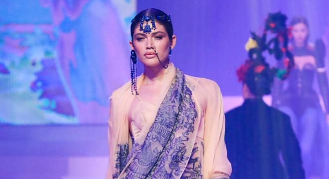 Paris: Despedida de Jean Paul Gaultier marca semana de moda