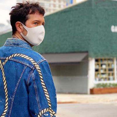 A consultoria de imagem e a pandemia, segundo Arlindo Grund
