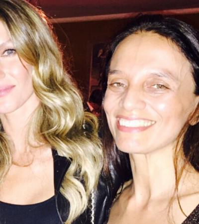 Descobridora de Gisele em SP busca novos rostos pelo Instagram