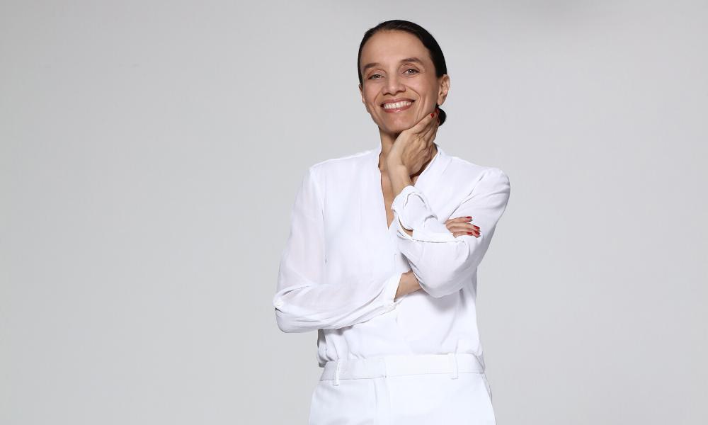 Liliana Gomes (Foto: Marcio Amaral/Divulgação)
