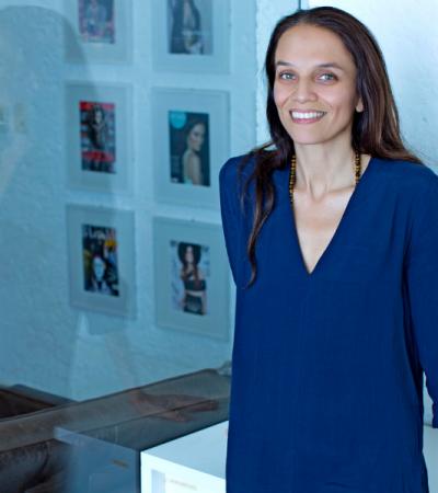 'Gisele, Carol Ribeiro escutaram muitos Nãos', diz dona de agência
