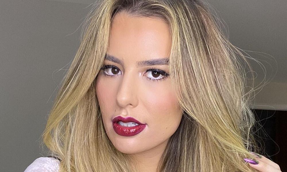 Fernanda Keulla (Foto: @fernandakeulla/Instagram/Reprodução)