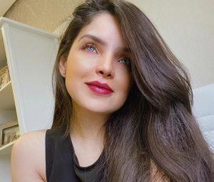 Astróloga Sara Koimbra (Foto: Divulgação)