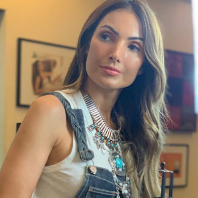 Novo normal: Patricia Poeta aposta em moda utilitária