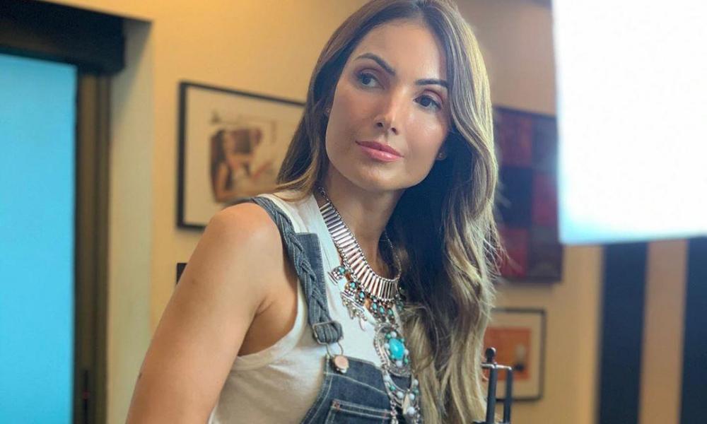Patricia Poeta (Foto: @patriciapoeta/Instagram/Reprodução)