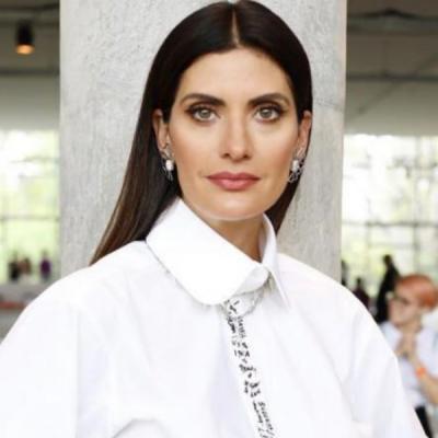 Da praia ao job: Fiorentino ensina 6 looks com camisa branca