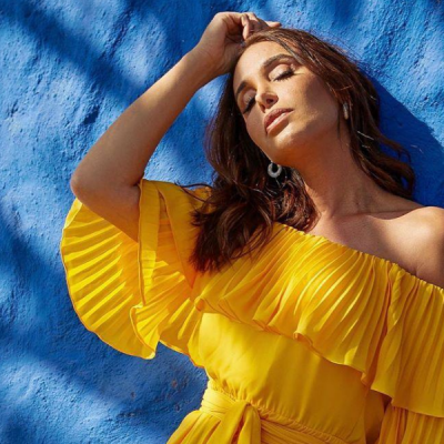 Setembro Amarelo: Carol Marra usa cor e alerta sobre depressão