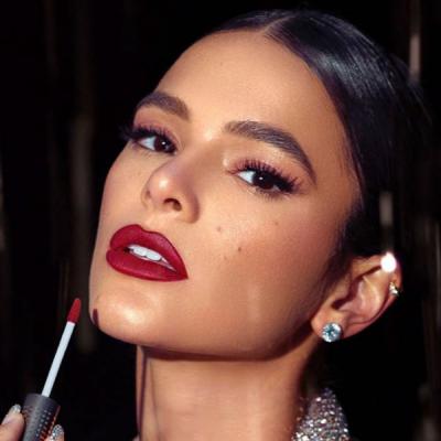 MTV Miaw: Bruna usa batom de R$ 39,90 e autobronzeador