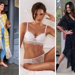 Isabella Fiorentino, Bruna Marquezine e Fátima Bernardes (Fotos: Divulgação/Reprodução/Instagram)