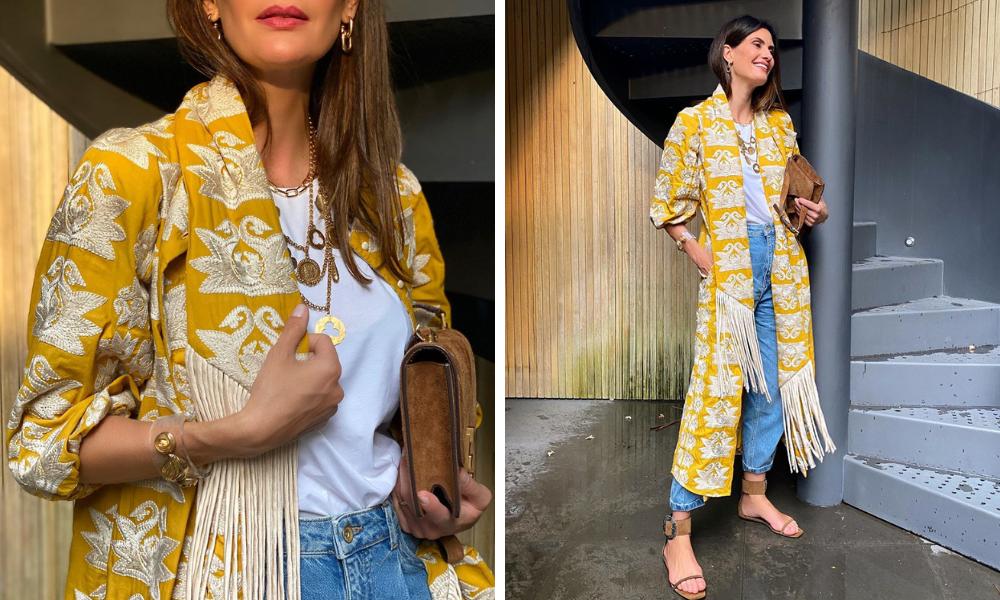 Mais lidas - Isabella Fiorentino (Foto: @isabellafioretino/Instagram/Reprodução)