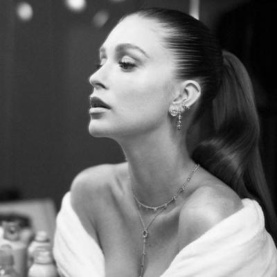 Marina Ruy Barbosa lança coleção de joias a partir de R$ 290