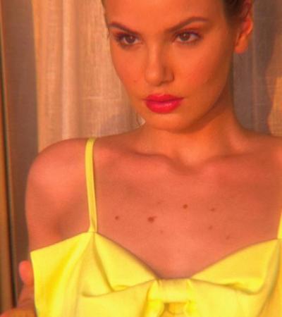 Solar: Camila Queiroz e mais famosas apostam em look amarelo