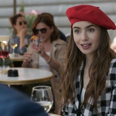 """""""Emily em Paris"""": um passeio pelo Instagram em formato de série"""
