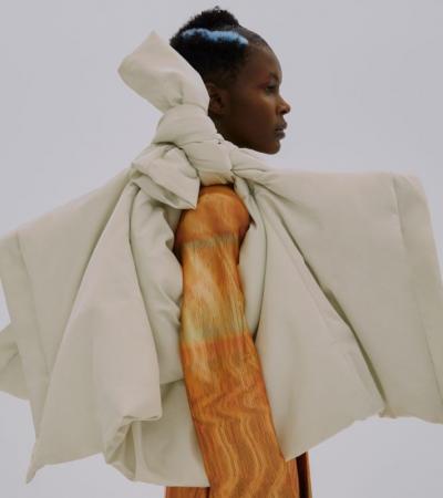 Lucas Leão viaja ao futuro com roupas em realidade aumentada