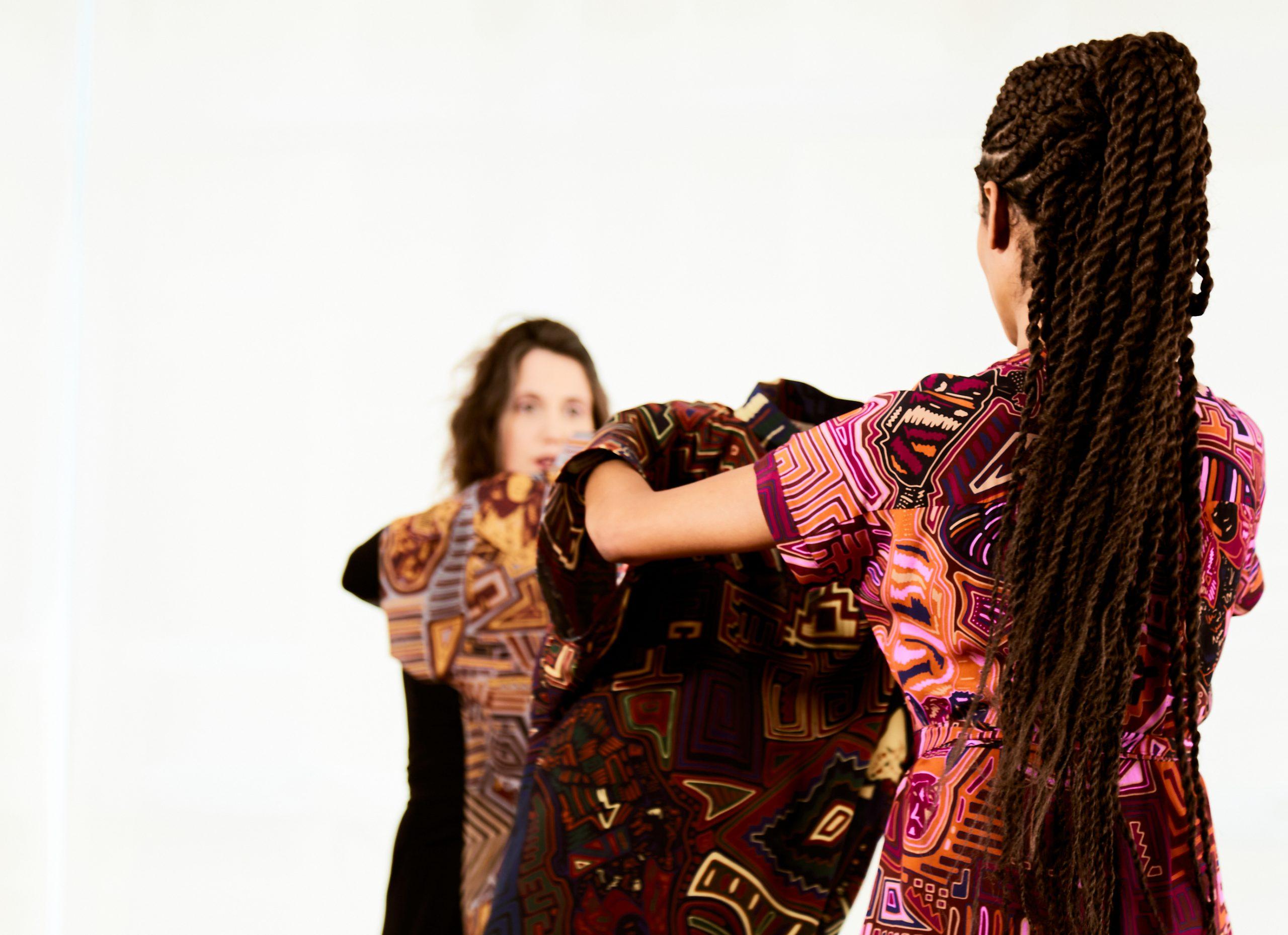 Cena do vídeo de Irrita (Foto: Flavia Faustino/Divulgação)