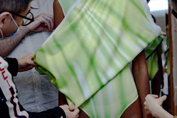 Lenny Niemeyer (Foto: Divulgação)