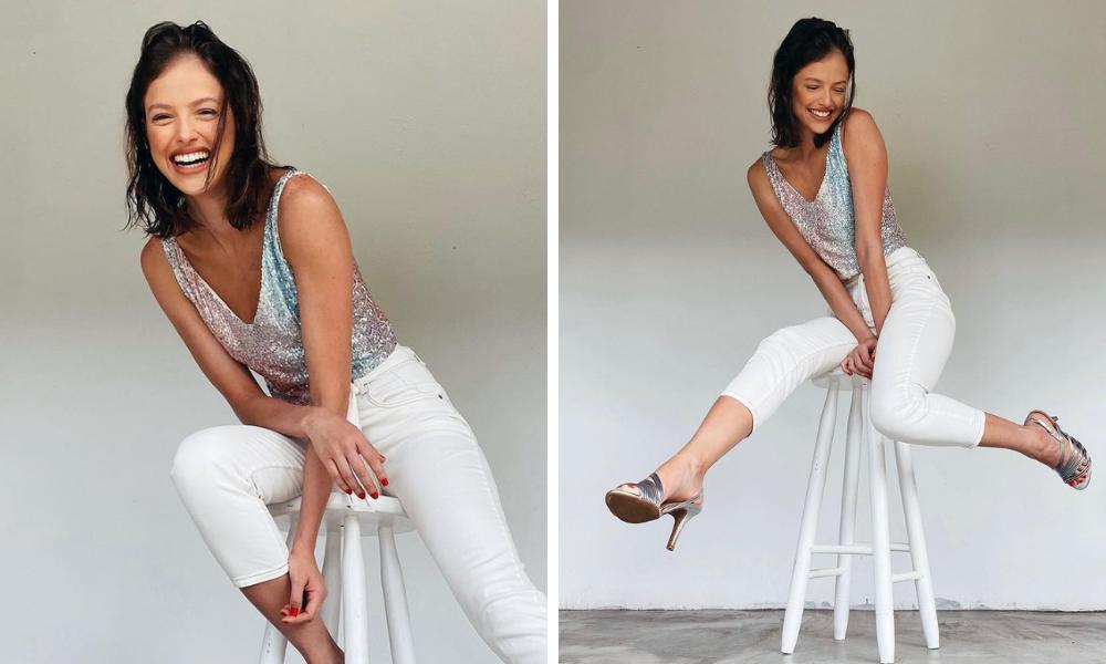 Agatha Moreira (Foto: @agathaamoreiraa/Instagram/Reprodução)