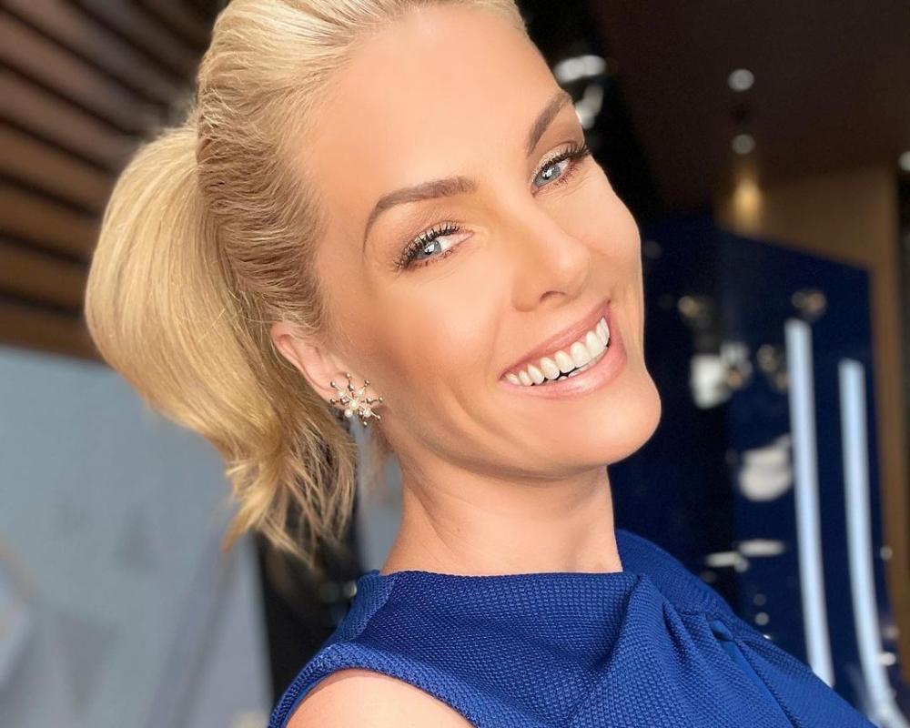 Ana Hickmann (Foto: Reprodução/Instagram/@ahickmann)