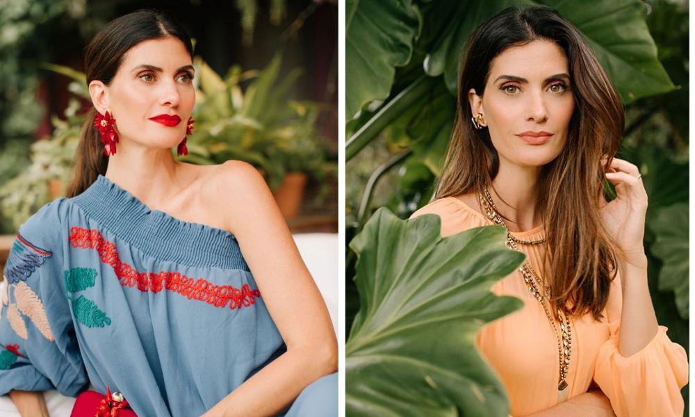 Mais lidas - Isabella Fiorentino (Foto: Reprodução/Instagram/@isabellafiorentino)