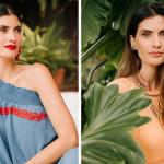 Isabella Fiorentino (Foto: Reprodução/Instagram/@isabellafiorentino)