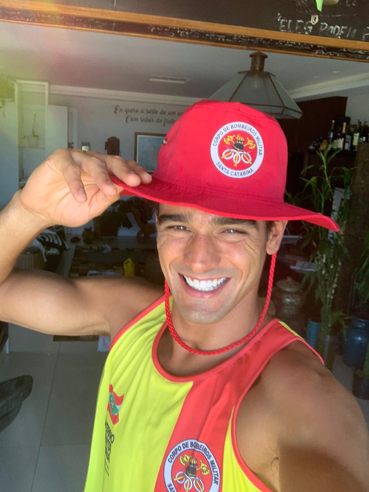 Marlon Teixeira (Foto: Divulgação)