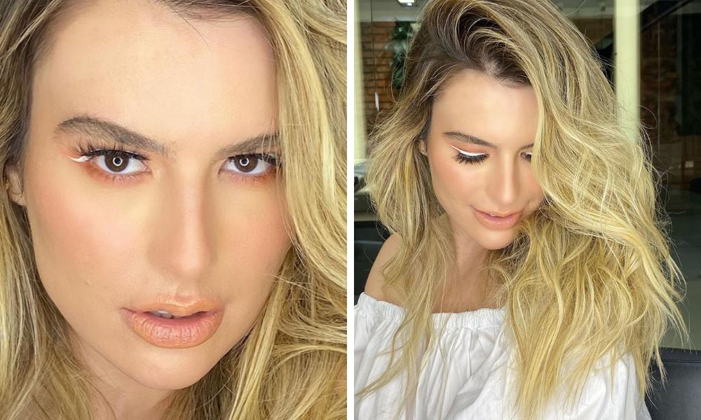 Fernanda Keulla (Foto: Reprodução/Instagram/@fernandakeula)